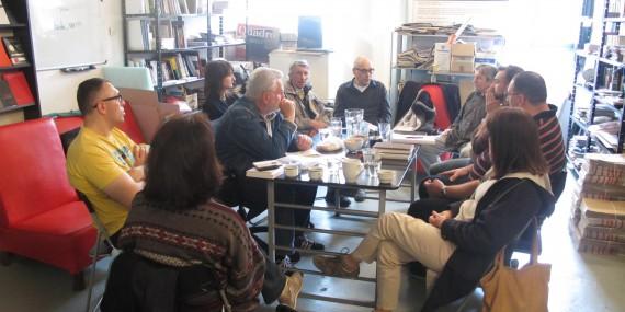 sastanak inicijative za udruživanje skupština stanara