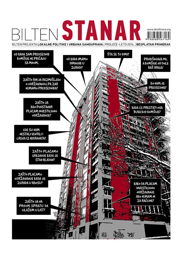 Bilten - STANAR 001 - (2014) - naslovna - web