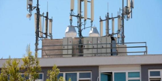 antene i bazne stanice