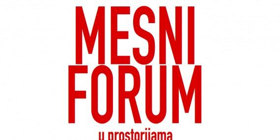 Mesni forum-baner za web