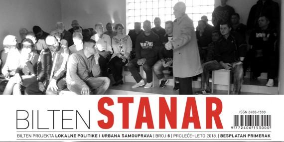Zdenkin tekst-Stanar